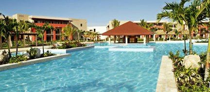 Grand Memories Varadero Is A Magnificent Beachfront Hotel Located In Cuba The Famous For Its Breathtaking Views Of Beach
