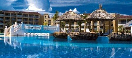 Hotel iberostar laguna azul 5 star all inclusive resort in for 5 star cuban hotels