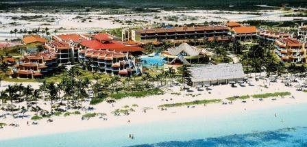 Hotel Iberostar Daiquiri Budget 4 Satr Hotel In Cayo Guillermo