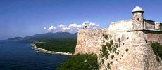 Grand Piedra and Santiago de Cuba excursion from Holguin