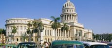 Havana one day excursion from Varadero